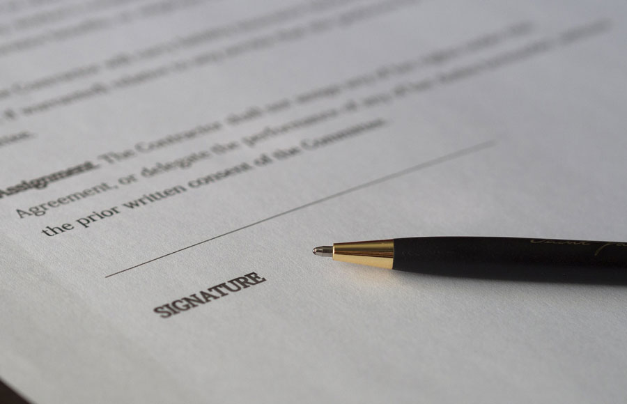 Customize your rental lease agreement in 5 minutes